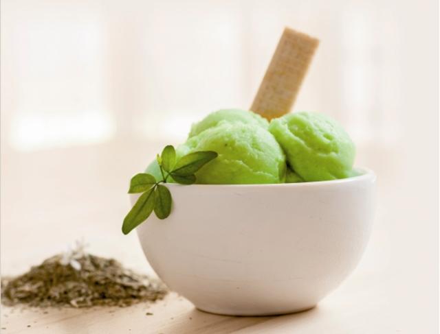 Qué recetas se pueden hacer con yerba mate