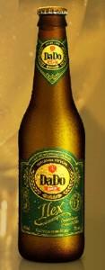 Dado Bier Ilex cerveza brasilera de yerba mate
