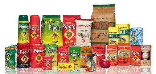 productos yerba mate pipore