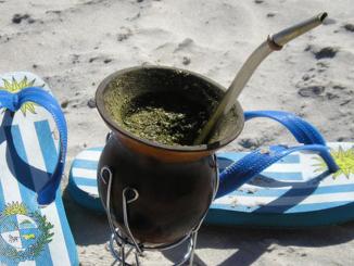 El Mate, la bebida nacional de Uruguay