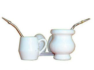 mate de ceramica