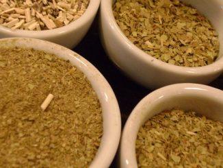 Variedades de yerba en el mercado