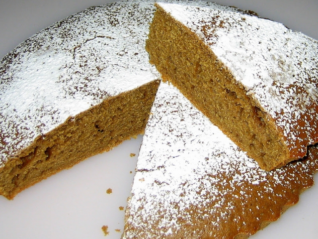 torta yerba mate