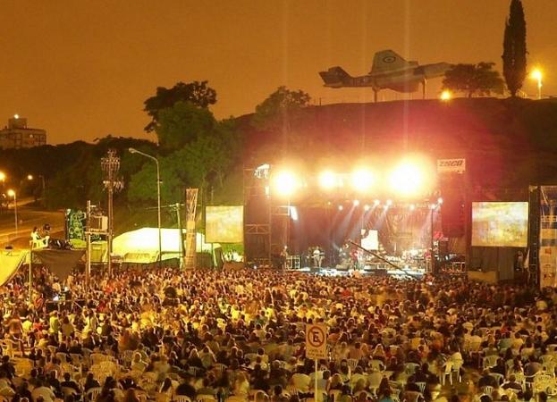 Se prepara en Paraná la Fiesta Nacional del Mate