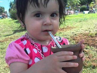 ¿ Los Niños pueden tomar mate ?