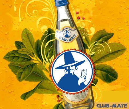 Club-Mate, la bebida alemana de yerba mate llegó a Uruguay