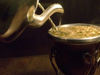 El mate entre las 50 bebidas más deliciosas del mundo