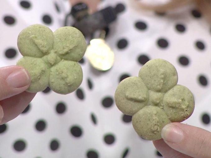 Galletitas o cookies de yerba mate: Alimentos artesanales sanos